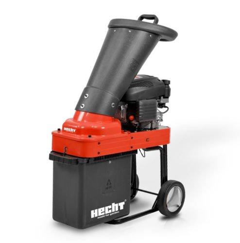 Hecht 6173 Benzin Gartenhäcksler 4400 Watt (6,0 PS)